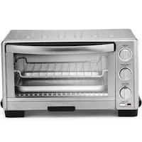 Cuisinart Toaster Oven TOB-1010 Rundown