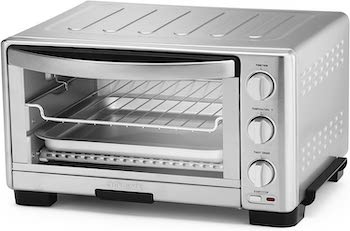Cuisinart Toaster Oven TOB-1010