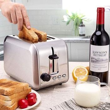 Cusibox ST013 Toaster