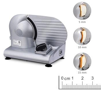 Cusimax CMFS-200 Meat Slicer