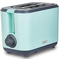 Dash DEZT001AQ Color Toaster Rundown