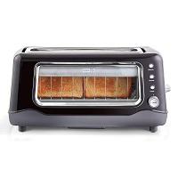 Dash DVTS501BK Black Toaster Rundown