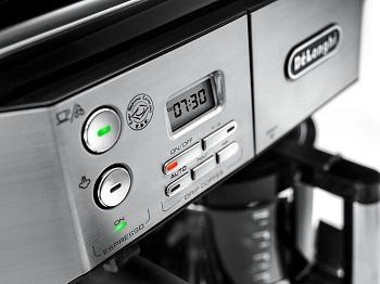 DeLonghi BCO430 Coffee Maker
