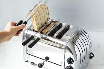 Dualit NewGen Toaster Review