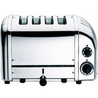 Dualit NewGen Toaster Rundown