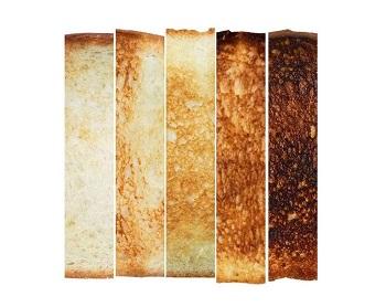 Dvonl 2-Slice Bronze Toaster Review