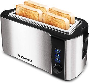 Elite Gourmet ECT-3100 Long Toaster