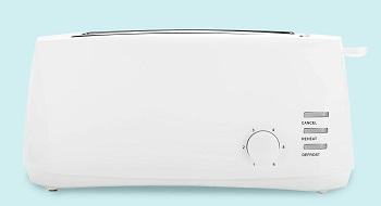 Elite Gourmet ECT-4829 Long Toaster