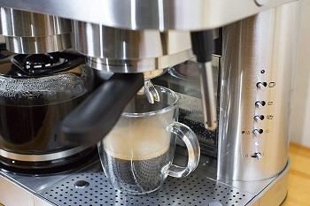 Espressione Espresso Coffee Maker