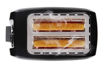 Evening 2-Slice Toaster Review