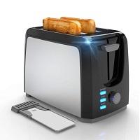 Evening 2-Slice Toaster Rundown