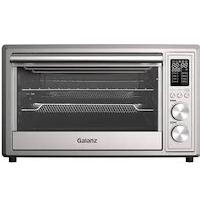 Galanz Toaster Oven Convection Rundown