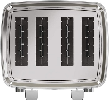 Ge G9TMA4SSPSS Wide-Slot Toaster Review