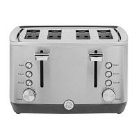 Ge G9TMA4SSPSS Wide-Slot Toaster Rundown