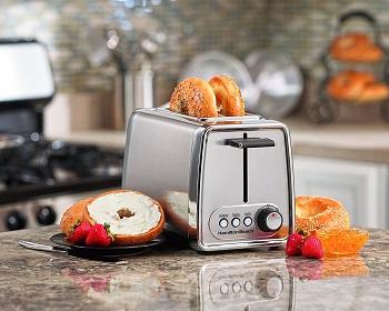 Hamilton Beach 22791 Toaster