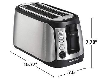 Hamilton Beach 24810 Toaster