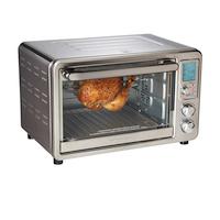 Hamilton Beach Sure Crisp Toaster Oven Rundown