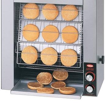 Hatco TK-155B Bun Toaster Review