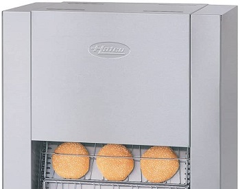 Hatco TK-155B Bun Toaster