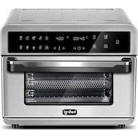 Ignited Large Toaster Oven Convection Rundown