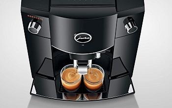 Jura D6 Automatic Coffee Machine Review