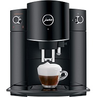 Jura D6 Automatic Coffee Machine Rudnown