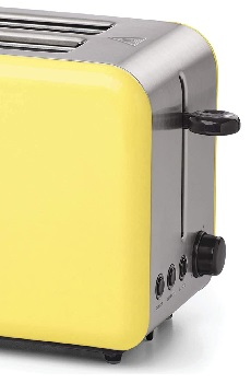 Kate Spade 888394 Rainbow Toaster Review