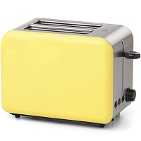 Kate Spade 888394 Rainbow Toaster Rundown