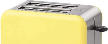 Kate Spade 888394 Rainbow Toaster