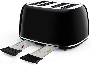 Keenstone WT-8220 Toaster Review