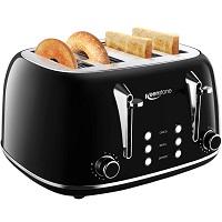 Keenstone WT-8220 Toaster Rundown