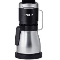 Keurig K-Duo Plus Coffee Maker Rundown