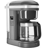 KitchenAid KCM1208DG Coffee Maker Rundown