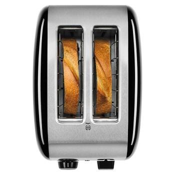 KitchenAid KMT2115 Steel Toaster Review