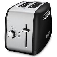 KitchenAid KMT2115 Steel Toaster Rundown