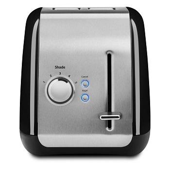 KitchenAid KMT2115 Steel Toaster