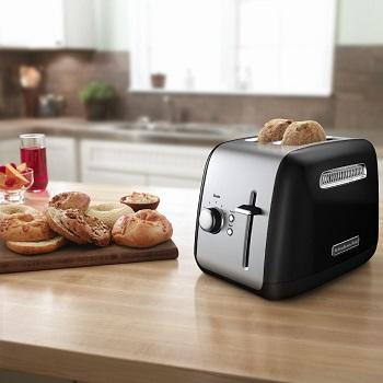 KitchenAid KMT2115OB Toaster