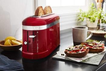 KitchenAid KMT311ER Long Toaster
