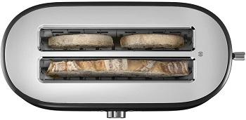 KitchenAid KMT4116 Long Slot Toaster Review