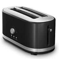 KitchenAid KMT4116 Long Slot Toaster Rundown