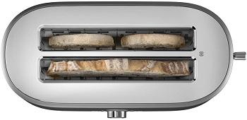 KitchenAid KMT4116CU Toaster Review