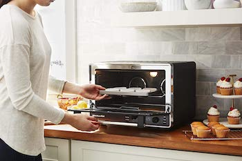 KitchenAid Toaster Oven Convection Review