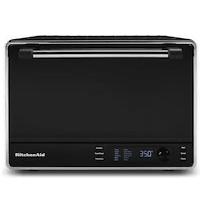 KitchenAid Toaster Oven Convection Rundown