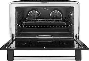 KitchenAid Toaster Oven Convection
