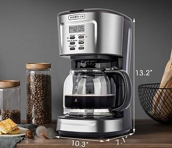 Kognita Coffee Maker