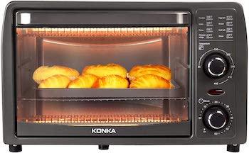 Konka Two Slice Toaster Oven