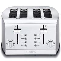 Krups KH734D Toaster Rundown
