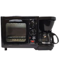 LavoHome Toaster Oven All In One Rundown