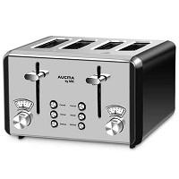 Mic 4-Slice Compact Toaster Rundown