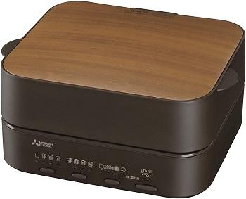 Mitshubishi TO-ST1-T Toaster